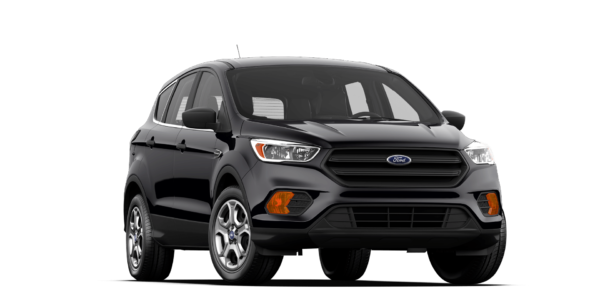 Ford Kuga 2018 by Eden Rent a Car