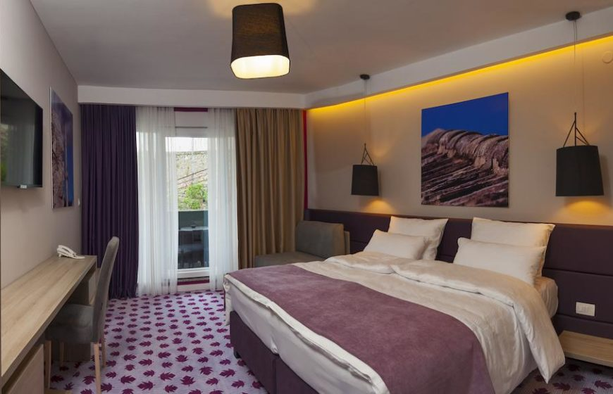 Double room by Hotel Eden