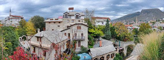 Stari Grad - Mostar